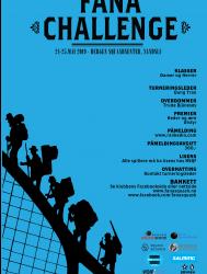 Bli med på sesongavslutningen – Fana Challenge 24-25. mai