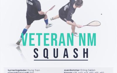 Veteran NM 2020