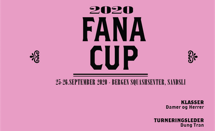 Fana Cup 2020