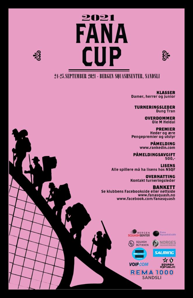 Fana Cup 2021